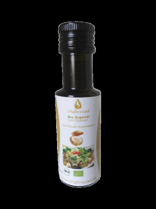 Arganöl zum speisen